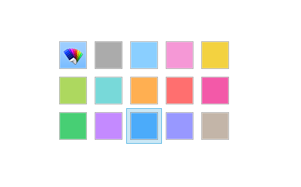 windows 8 1 fensterrahmenfarben aendern - Windows 8.1 Fensterrahmenfarben ändern