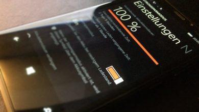 windows phone 8 1 praktische tipps fuer laengere akkulaufzeit 390x220 - Windows Phone 8.1: Praktische Tipps für längere Akkulaufzeit