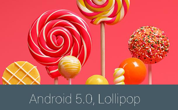 android lollipop - Lollipop – Das neu Android Betriebssystem