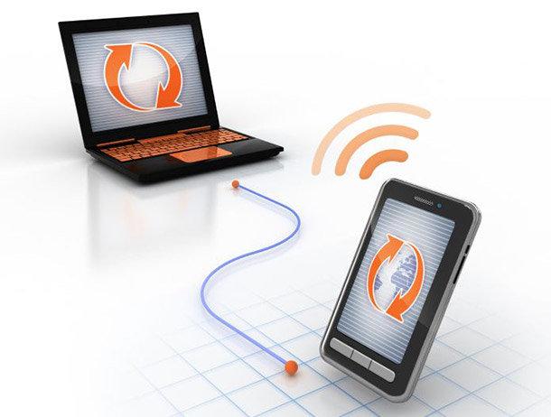 mobiles internet - Mobiles Internet – Handy als Modem unter Windows nutzen