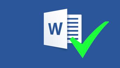 office word leerzeichen entfernen 390x220 - Doppelte Leerzeichen bei Word automatisch entfernen
