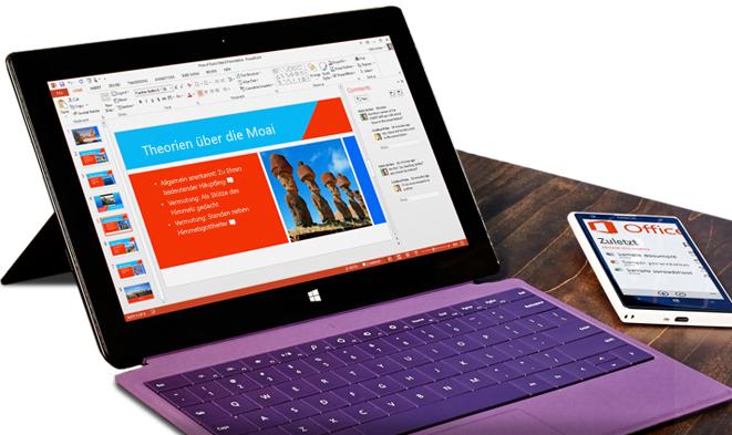 powerpoint praesentationssoftware von microsoft - PowerPoint – Präsentationssoftware von Microsoft