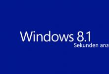 windows 8 1 sekunden in der taskleiste anzeigen 220x150 - Windows 8.1 Sekunden in der Taskleiste anzeigen