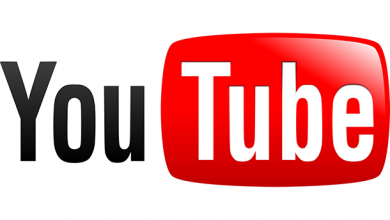 youtube logo 390x220 - YouTube das Videoportal