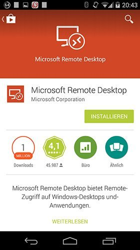 Microsoft-Remote-Desktop-App-Android