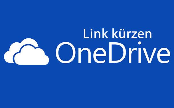 OneDrive: Dateien mit einer Kurz-URL freigegeben
