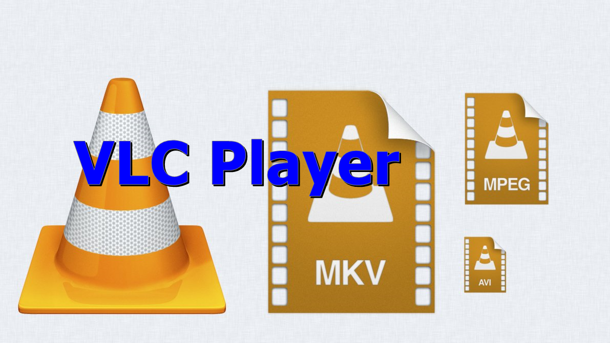 vlc files type by vargas21 d39qwcl - VLC Player schneller Starten