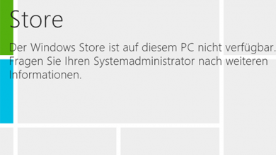 windows store sperren deaktivien 390x220 - Windows Store deaktivieren unter Windows 8.1