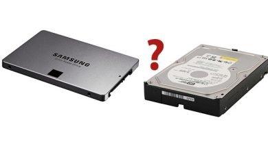 festplatte oder ssd welcher laufwerkstyp ist im rechner eingebaut 390x220 - Festplatte oder SSD? Welcher Laufwerkstyp ist im Rechner eingebaut?