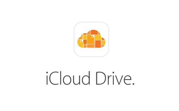 icloud drive - iCloud Drive – Die Weiterentwicklung von iCloud