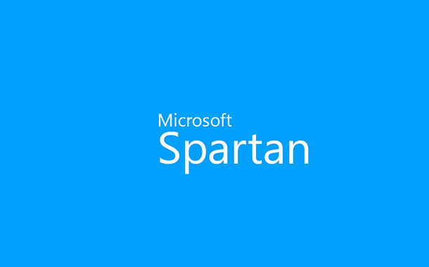 Microsofts neuer Browser: THIS IS SPARTAN!
