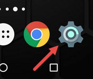 Android-Einstellungen