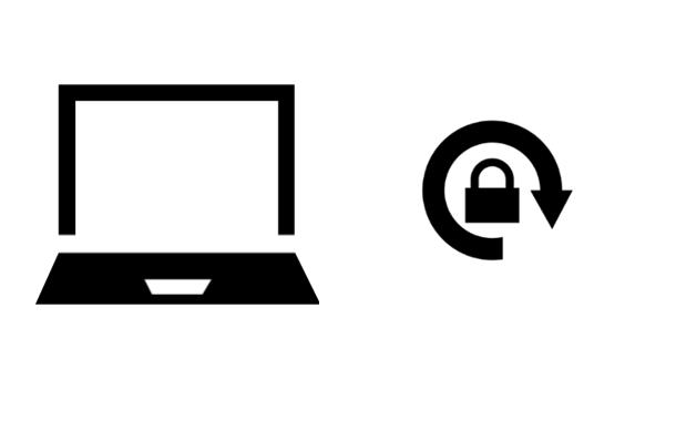 bildschirm drehen windows 81 - Automatisches drehen des Bildschirms aktivieren deaktivieren