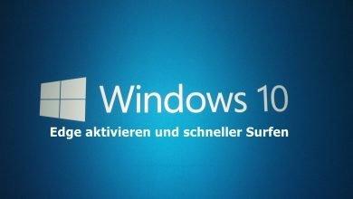 dd9ab6976292d5f4b58fa4fb56a6040d2 390x220 - Windows 10 Edge aktivieren und schneller Surfen