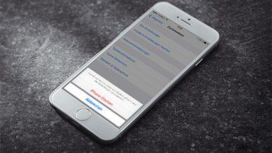 Photo of iPhone – Wenn App-Updates nicht geladen werden