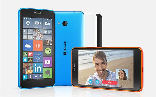 lumia 640 - Microsoft Lumia 640 - günstiges Smartphone mit Dual-SIM