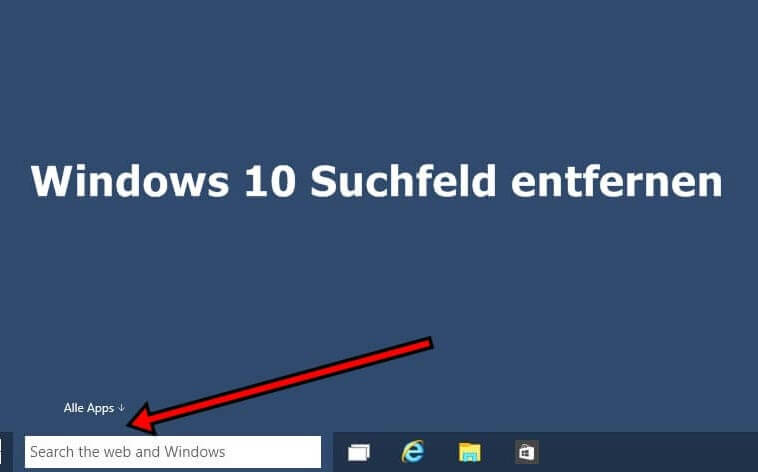 windows-10-suchfeld