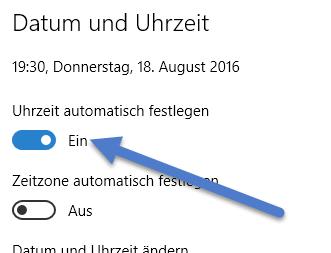 datum uhrzeit datum-uhrzeit