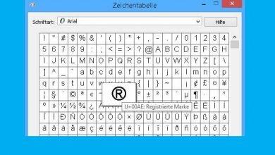 windows sonderzeichen verwenden 390x220 - Windows Sonderzeichen verwenden