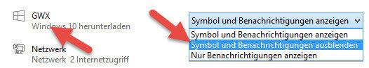gwx-symbol-und-benachrichtigungen-ausblenden