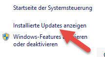 installierte-updates-anzeigen