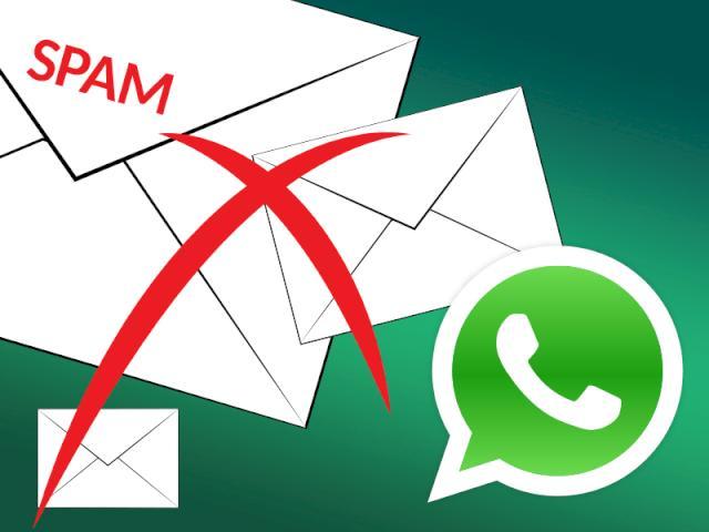 sms spam abzocke was tun 1b - Vorsicht vor WhatsApp Abzocke