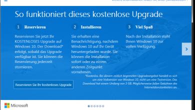 unbenannt 390x220 - Microsoft weist die Nutzer von Windows 7 & 8 auf Windows 10 hin