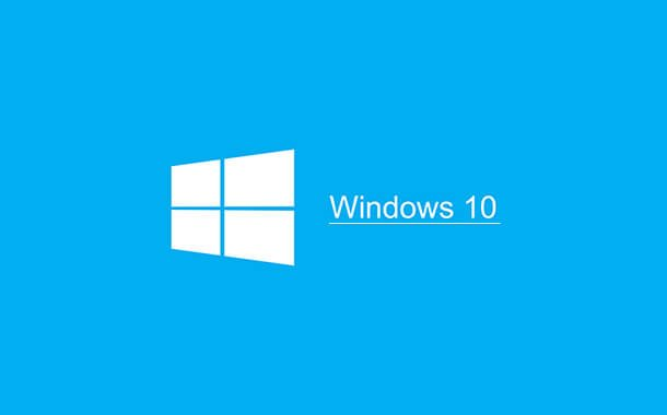 windows 10 unterstrichen - Windows 10 Infocenter deaktivieren