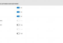 Photo of Windows 10 Benachrichtigungscenter deaktivieren