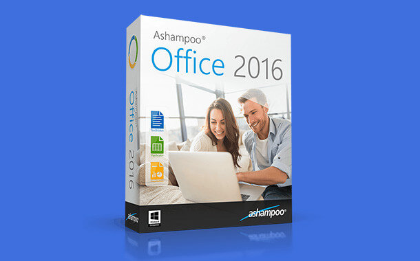 ashampoo office 2016 - Ashampoo Office 2016 – neue Version