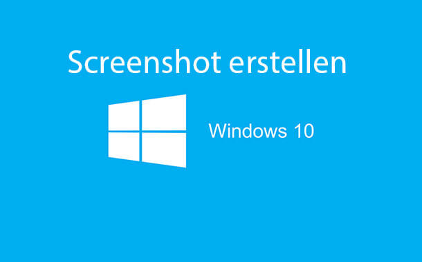 screenshot monitor bild erstellen mit windows 10 - Screenshot erstellen mit Windows 10