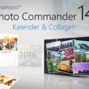 Ashampoo Photo Commander 14 – Das Beste für Ihre Fotos + 10 Lizenzen zu gewinnen