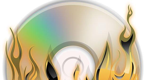 daten brennen - Daten Brennen auf eine CD/DVD mit Windows 10
