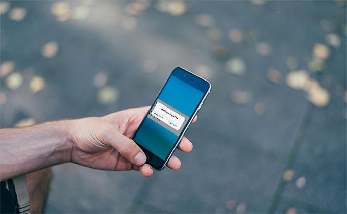 geloeschte emails wiederherstellen ganz schnell bei iphone - Gelöschte E-Mails wiederherstellen ganz schnell bei iPhone