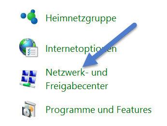 netzwerk freigabecenter netzwerk-freigabecenter