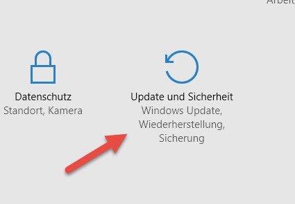update-sicherheit