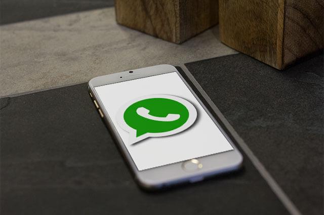 whatsapp statistiken anzeigen bei iphone1 - WhatsApp Statistiken anzeigen bei iPhone