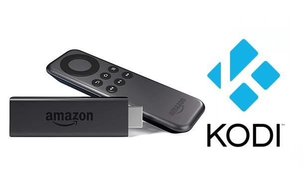 kodi auf fire tv stick installieren - Kodi auf Fire TV Stick Installieren