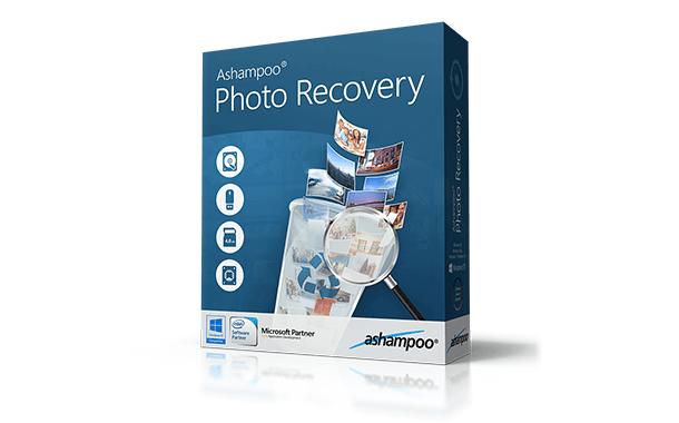 ashampoo photo recovery bilder wiederherstellen - Ashampoo Photo Recovery - Bilder wiederherstellen + 5 Lizenzen zu Gewinnen