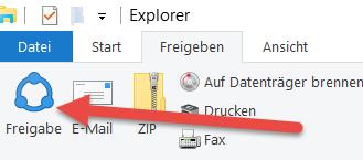 detei freigeben Große Dateien Teilen detei-freigeben