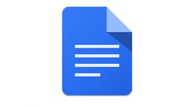 google docs app 390x220 - Google Docs APP Schriftart ändern