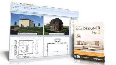 scr ashampoo home designer 3 pro 390x220 - Ashampoo Home Designer Pro 3