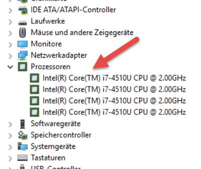cpu prozessoren cpu-prozessoren