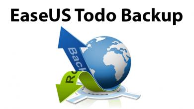 Bild von EaseUS Todo Backup – Der sichere Backup-Tool + 5 Lizenzen zu Gewinnen