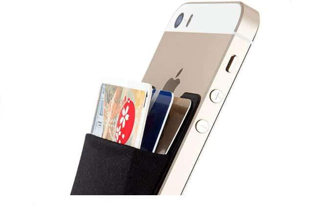 handytasche - Die Praktische Handytasche für das Smartphone  - Wir verlosen 3 St.