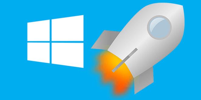 windows 10 schneller machen - Windows 10 schneller machen - Computer beschleunigen