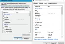 unbenannt 2 220x150 - Windows 10: Persönliche Daten aus Fotos löschen