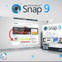ashampoo snap 9 1 128x128 - Ashampoo Snap 9 - Screenshots und Videos erstellen ganz einfach + 10 Lizenzen zu gewinnen