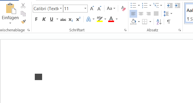 cursor breite machen bei windows 10 - Cursor breiter machen bei Windows 10