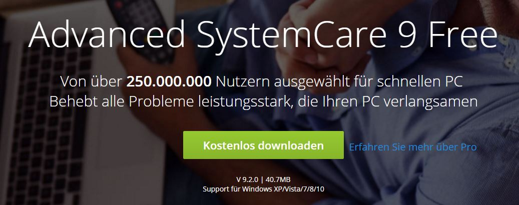 unbenannt 1 - Iobit Advanced SystemCare